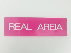『REAL AREIA』様
